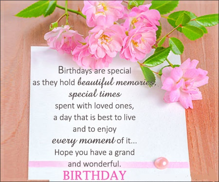 Birthday Greetings Free Birthday eCards – Birthday Greeting Pictures Free