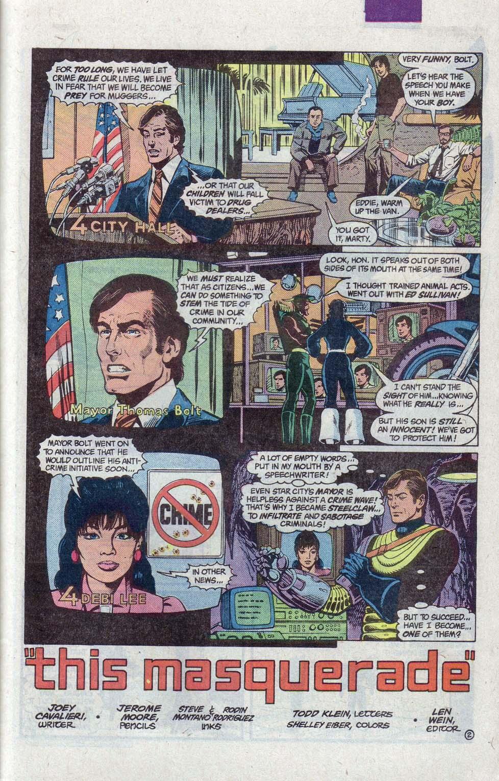 Detective Comics (1937) 564 Page 25