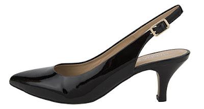 Sepatu Kitten Heel