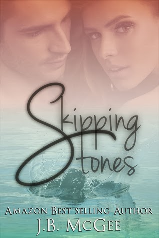 Must Read Books Or Die Book Blast Skipping Stones By Jb Mcgee