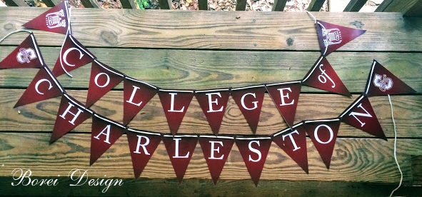 how-to-make-college-of-charleston-party-banner-supplies