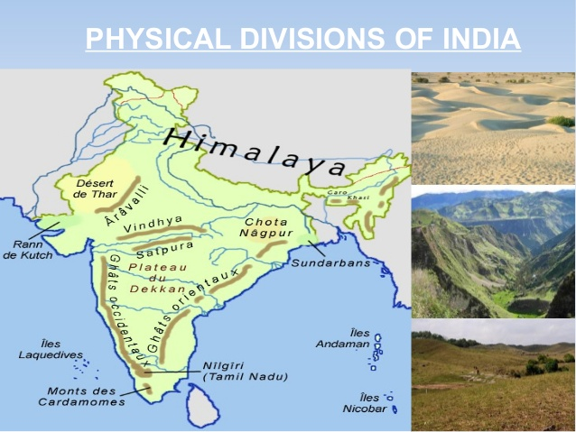 We can do it Physical Features Of India Important fcts