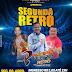 CD AO VIVO PRINCIPE NEGRO RETRÔ - FLORENTINA 08-04-19 DJ EDIELSON