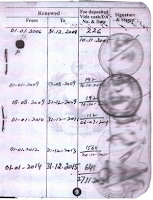 Custom-Agent-License-or-Customs Broker-Book