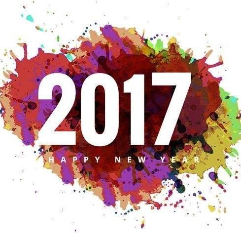 2017 New Year Image