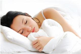 9 Tips Untuk Membuat Tidur Anda Berkualitas