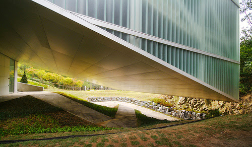 Seoul National University Museum of Art | OMA
