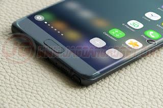Samsung Note 7 EDGE HDC 3