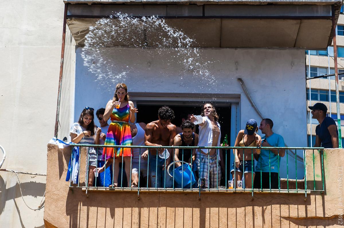 Tel+Aviv Gay Pride Parade 079 Tel Aviv Gay Pride Parade 2012 Tel Aviv Photos Art Images Pictures TLVSpot.com