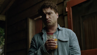 paul  Bobby Miller the master cleanse film movie johnny galecki shake mason jar