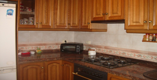 Casa en venta calle jérica Almazora
