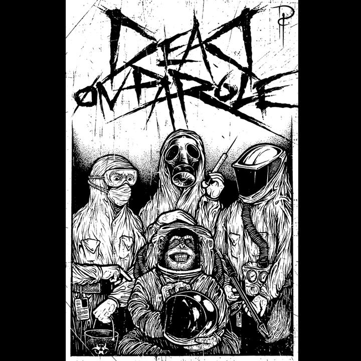 Dead On Parole - Μυρωδια Θανάτου   2016