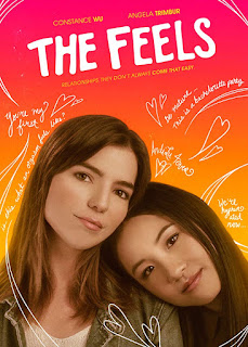 The Feels (2017)