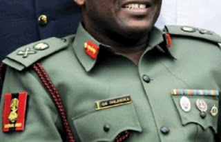 Top Serving Army General Dumps Khaki For Presidential Race