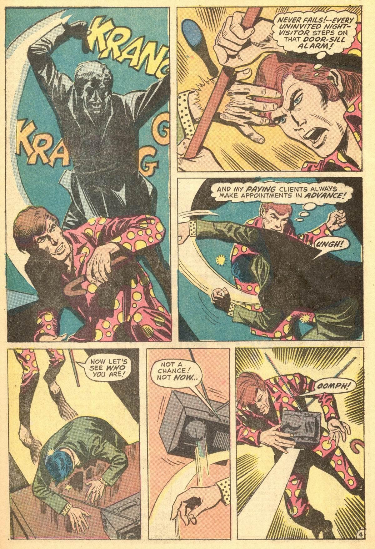 Detective Comics (1937) 429 Page 25
