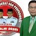 Wakafkan Waktu Datang ke TPS, Pilih Emzalmi Desri