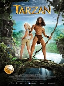 Tarzan (2013) ταινιες online seires oipeirates greek subs