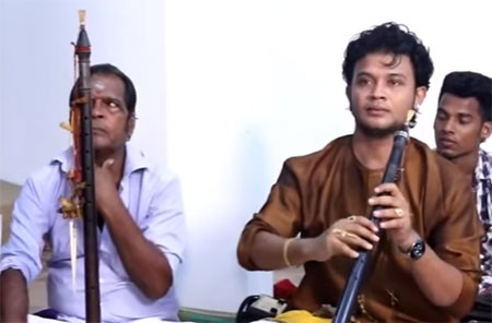Kanna Kaattu Podhum by siththarth&pirathith
