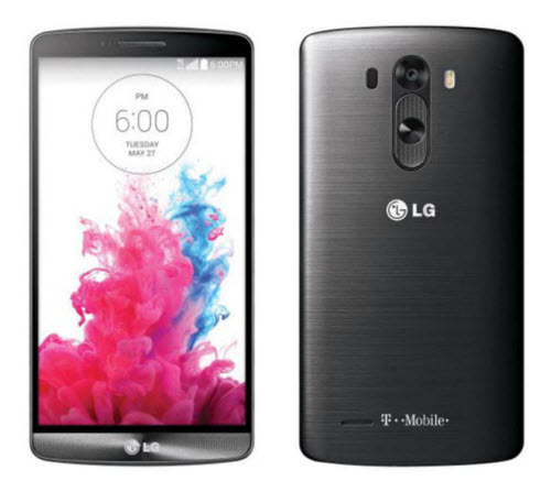LG G3 (T-Mobile) Android 8.1.0 Oreo Update