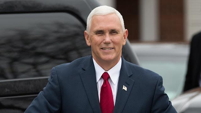 """Contra o aborto, vice-Presidente americano diz que vai """"restaurar a vida na América"""""""