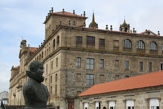 Monasterio de los Escolapios, Monforte de Lemos (Lugo) by Susana Cabeza