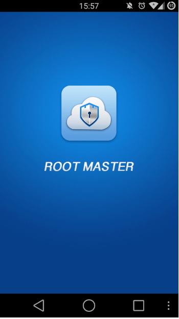 عمل روت لهاتف الأندرويد بدون كمبيوتر عبر تطبيق Root Master