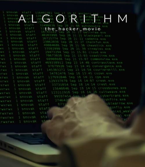 Algorithm (2014) ταινιες online seires xrysoi greek subs