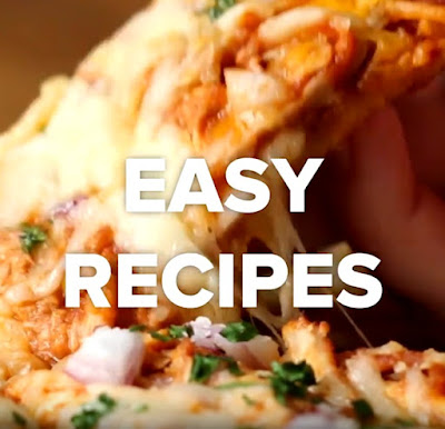 4 Easy Meals Anyone Can Make