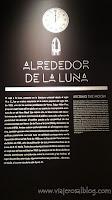 Exposición Julio Verne: los límites de la imaginación. Espacio Fundación Edificio Telefónica Madrid.