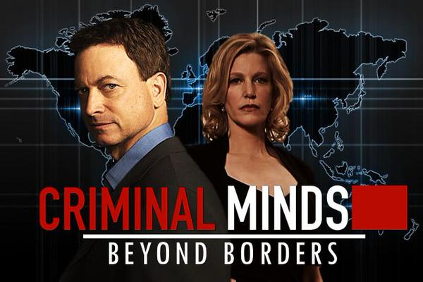 Assistir Criminal Minds Beyond Borders 1x08 Online (Dublado e Legendado)