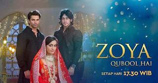 Zoya Episode 22