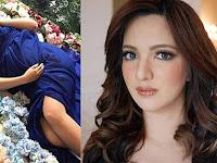 Waduh, Kaki Kiri Nia Ramadhani Tak Nampak Saat Difoto Sedang Jalan Kaki, Netizen Pun Jadi Ngeri Lihatnya