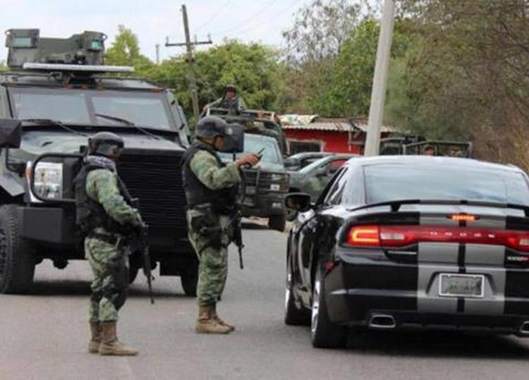 """""""El Güero Ranas"""", """"El Azulito"""" y """"El Guano"""": pugna por el Cártel de Sinaloa"""