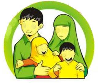 Memberi Nafkah Keluarga