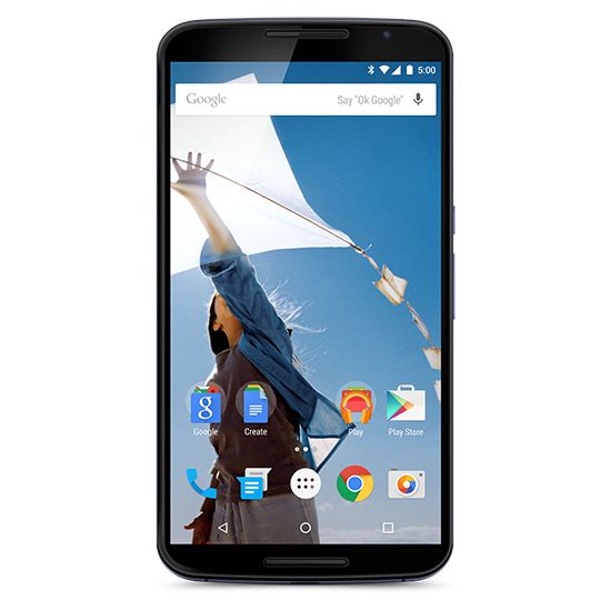 Motorola Nexus 6 Full Specs reviews and prices, with the latest Android OS (Lollipop) and waterproof (water resistant)