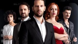 Vlad Sezonul 3 Episodul 3 din 9 Martie 2020