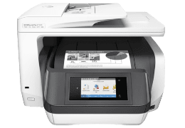 Image HP Officejet Pro 8732m Printer Driver