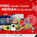 Siap-siap Menyambut Promo Besar-besaran Tahun Baru 2017