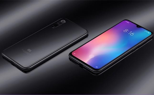 Xiaomi Mi 9 SE: panel Full HD+ de 5.97''