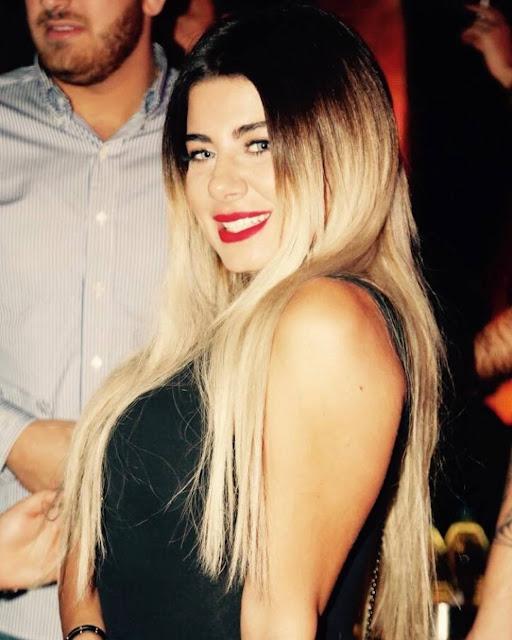 أجمل صور ايفونا اللبنانية (Yvonna nader)