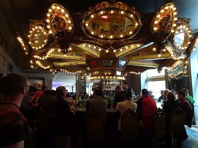 bar manege nouvelle-orleans