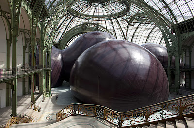 ANISH KAPOOR: Exposición en Madrid 10
