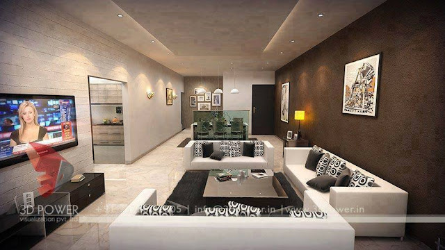 Awesome Modern Luxury Ultra Living Room Design 2016