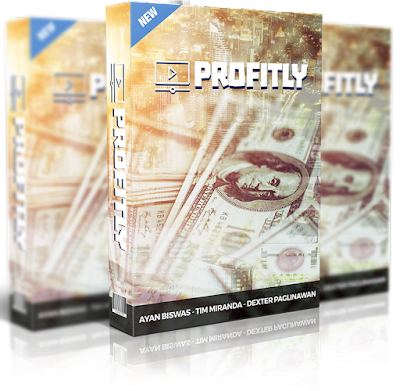 [GIVEAWAY] Profitly [Dominate Absolutely Any Niche]