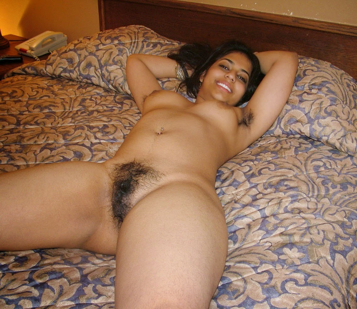 Desi girl hairy armpits simply matchless