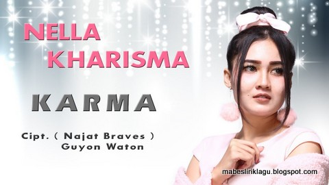 Nella Kharisma - Karma