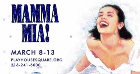 Mamma Mia National Tour Reviews