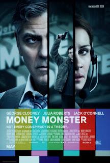 El maestro del dinero / Money Monster (2016) Online