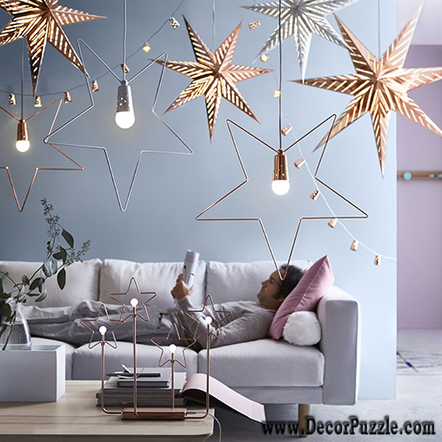 ikea christmas decorations catalog 2018 - 2016 Christmas Decor Trends
