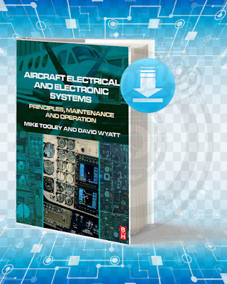 Free Book Aircraft Electrical and Electronic Systems Principles pdf.